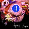 Animal Magic (single) Cover Art