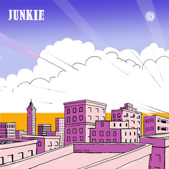 Sunset by Junkie
