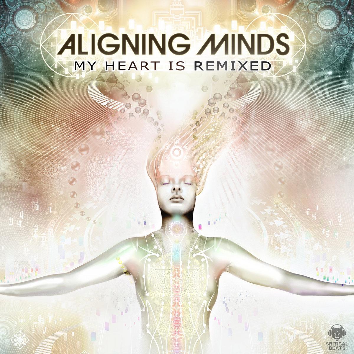 My Heart Is Remixed   Gravitas Recordings