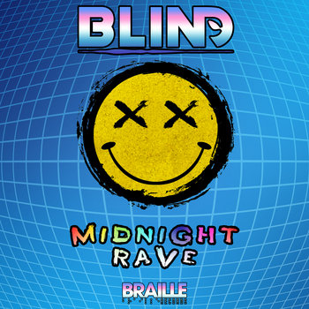 Midnight Rave by bLiNd