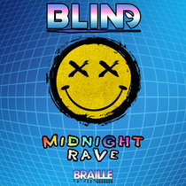 Midnight Rave cover art