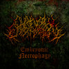 Embryonic Necrophagy Cover Art