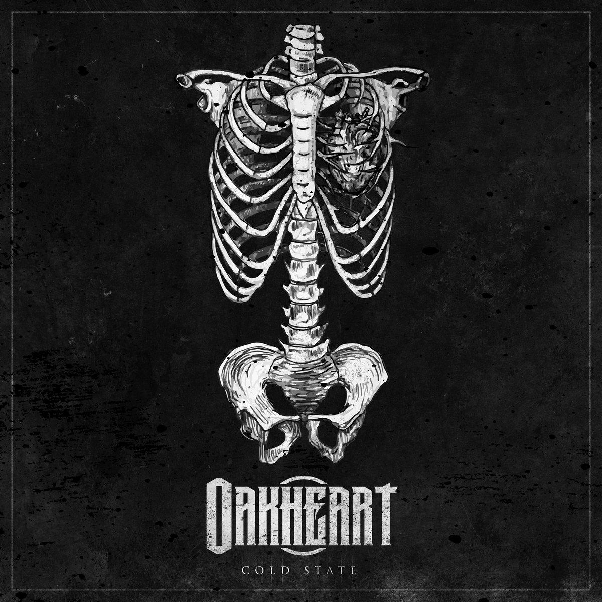 Oakheart - Cold State (2018)