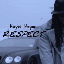 Respect (Album) cover art