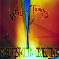 Manifestation Objective cover art