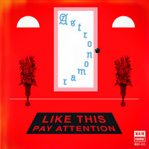 Like This / Pay Attention (MCR-003) cover art