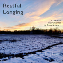 Restful Longing cover art