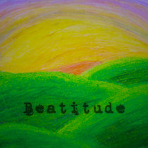 Beatitude cover art