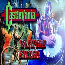 Castlevania - Vampire Killer 2017 version cover art