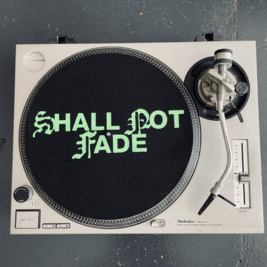 TIME IS NOW & SHALL NOT FADE MERCH 2021 main photo