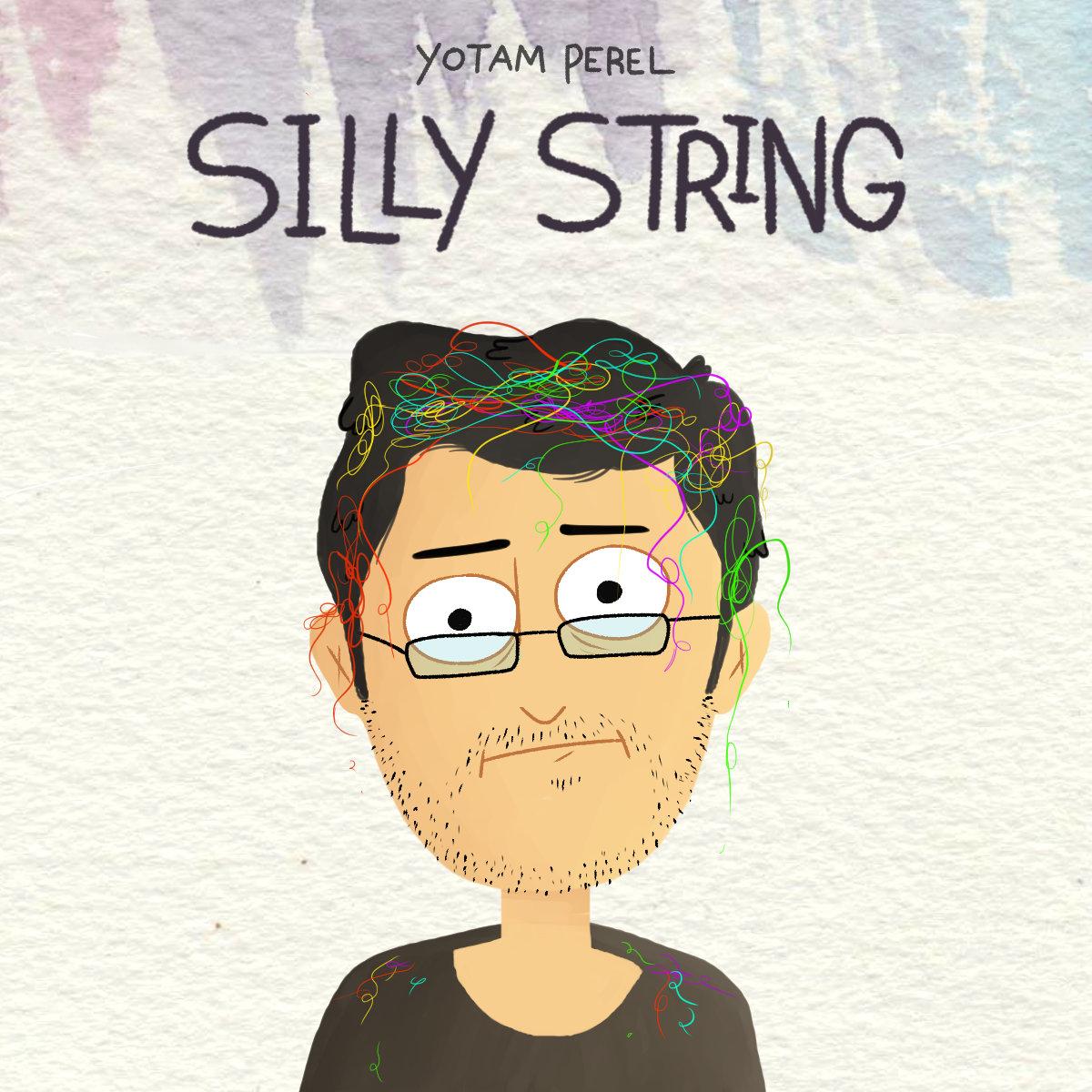 silly string perel