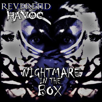 Nightmare in the Box cover art