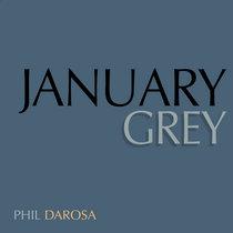 January Grey cover art