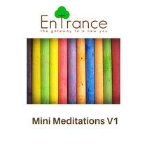 Mini-Meditations #1 cover art