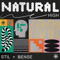 Stil & Bense - Natural High cover art