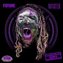 PURPLE Monster cover art