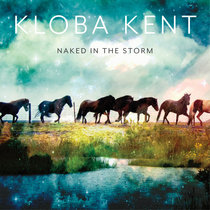 Naked in the Storm cover art
