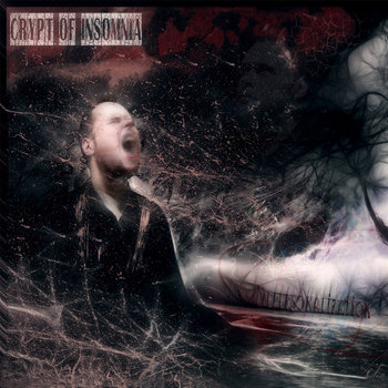 Depersonalization [Limited Edition] by Crypt of Insomnia