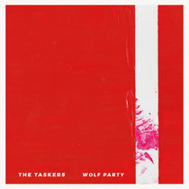 Wolf Party cover art