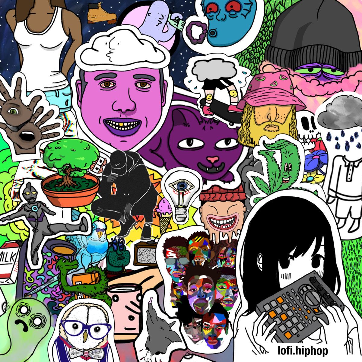 lofi hiphop [ 002 ] | lofi hiphop