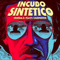 Incubo Sintetico cover art