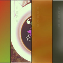Agatone Music 2014 Various Artists Compilation (Luminoso/Cupo/Fosco/Scuro) cover art