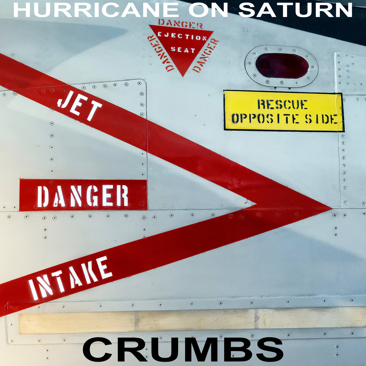 Crumbs by Hurricane On Saturn
