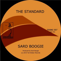 The standard (The Standard Edition) cover art