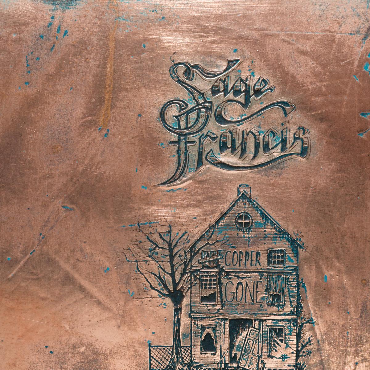 Resultado de imagen para Sage Francis - Copper Gone (2014)