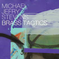 Brass Tactics cover art