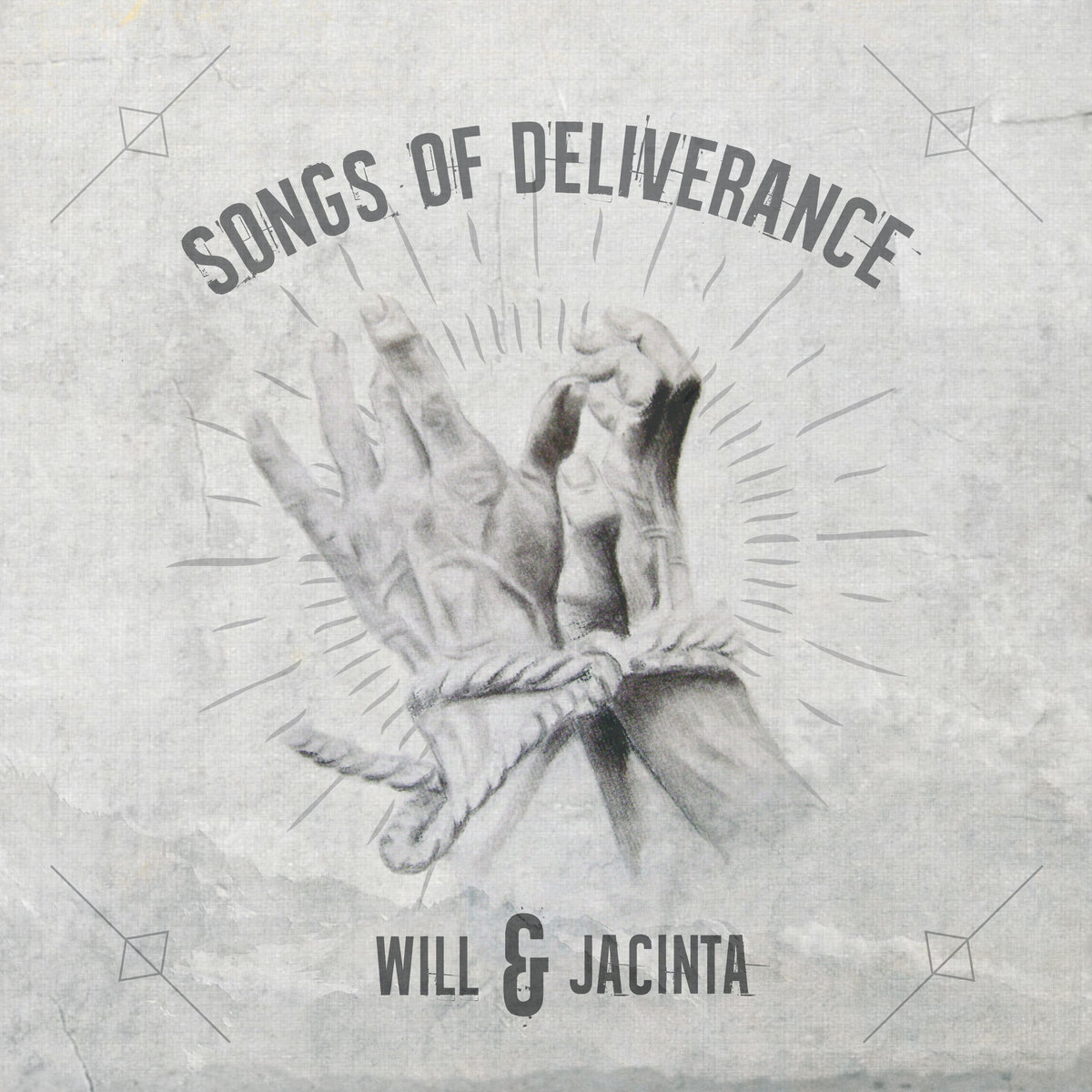 Songs Of Deliverance Will Jacinta