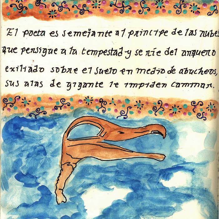 09 L Albatros La Felicidad De Los Malos