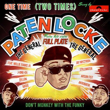 PL002 - One Time b/w Two Times (Paten Locke Tribute) main photo