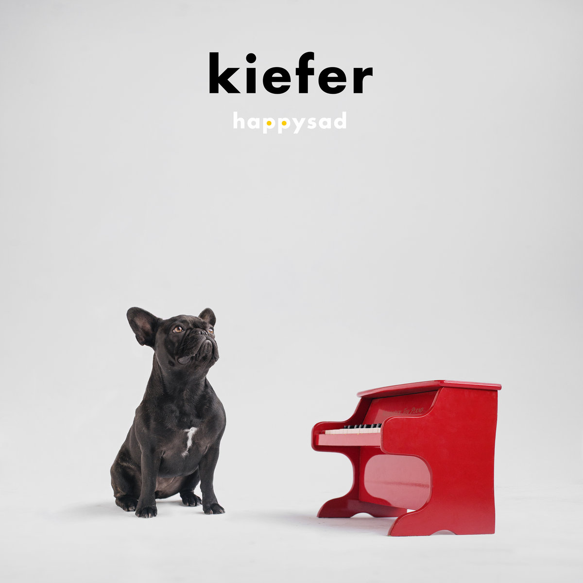 Image result for Kiefer - Happysad