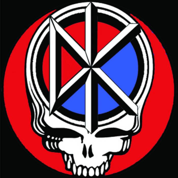 Grateful Dead Kennedys Retard Riot Recdrs