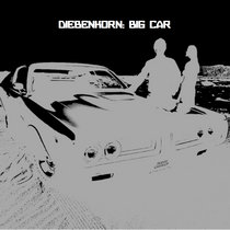 Big Car cover art