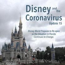 Disney and the Coronavirus - Update 15 cover art
