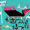 BRUNCH Cover Art