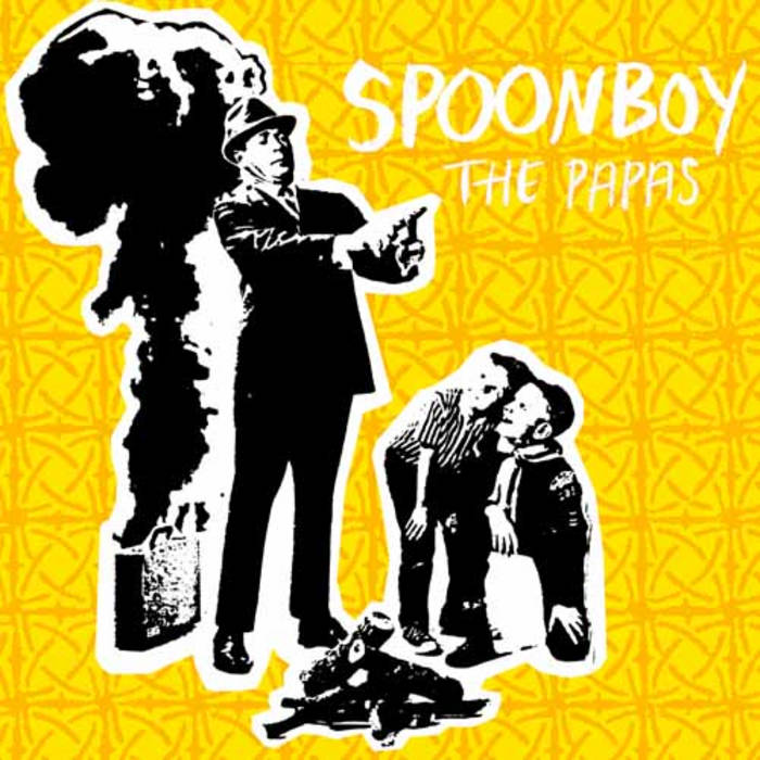 spoonboy the mamas and papas biography