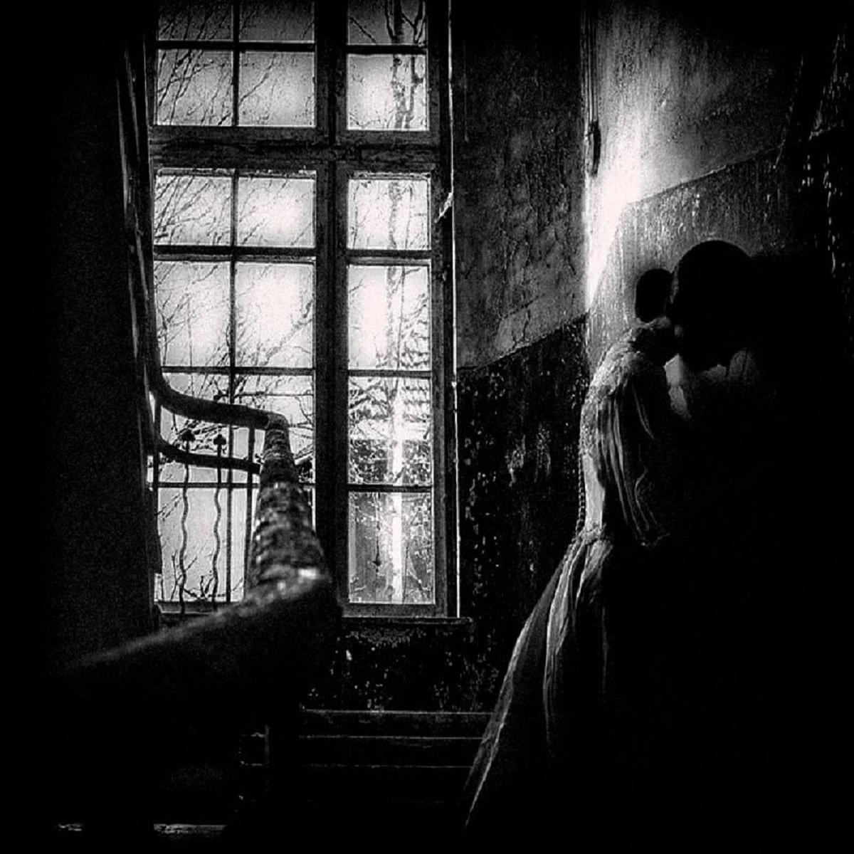 Neo Noir Movies: Sanatorium