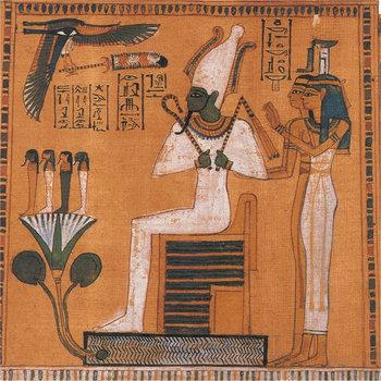 Osiris Virus, by Benomaly