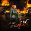Wriot! Cover Art