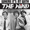 Where It's At With The Wind Cover Art