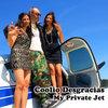 Coolio Desgracias - My Private Jet Cover Art