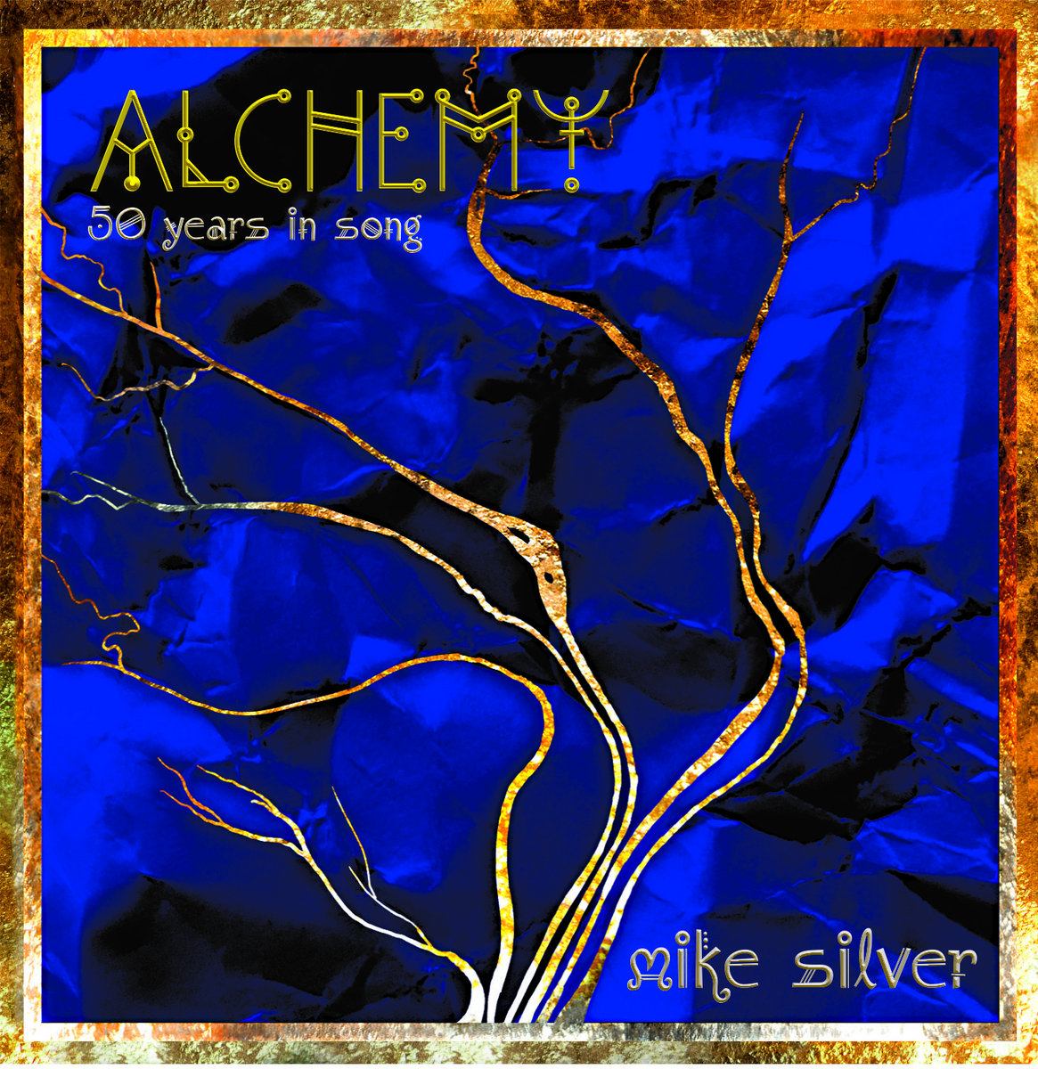 Image result for alchemy mike silver