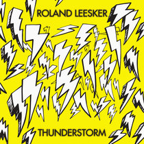 Thunderstorm cover art