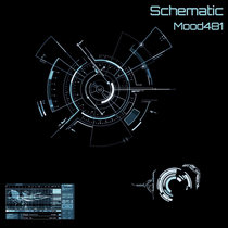 Schematic EP cover art