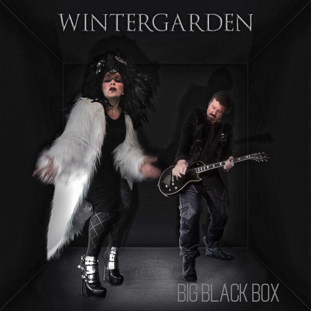 big black box single halohouse