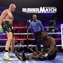 Rubber Match cover art