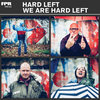 We Are Hard Left Cover Art